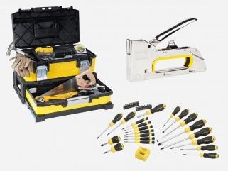 Sortiment Drucklufttechnik Handwerkzeuge Händler