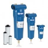 Aufbereitung - Druckluftfilter