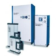 Aufbereitung - Adsorptionstrockner