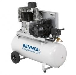 Kompressoren - Kolbenkompressoren