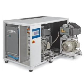 Kompressoren - Ölfreie Kompressoren